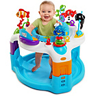 more details on Baby Einstein Rhythm of the Reef Activity Saucer