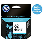 more details on HP 62 Black Ink Cartridge.