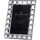 more details on Royal Doulton Radiance Photo Frame 4x6 Inch Diamond.