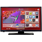 more details on Hitachi 32 Inch Full HD Freeview HD Smart LED TV/DVD Combi.
