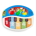 more details on Baby Einstein Discover & Play Piano Activity Toy