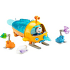 more details on Fisher-Price Octonauts Gup-S Polar Exploration Vehicle.
