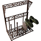 more details on Fallen Fruits Large Cast Iron Boot Rack.