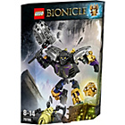 more details on LEGO® Onua - Master of Earth - 70789.