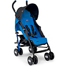 more details on Chicco Echo Stroller - Deep Blue.