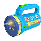 more details on In The Night Garden Fun and Learn Projector