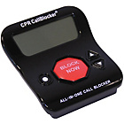 more details on CPR V202 Nuisance Call Blocker with LCD Screen - Black.