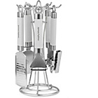 more details on Morphy Richards Accents 4 Piece Gadget Set - White.