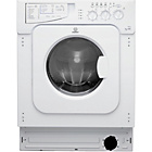 more details on Indesit IWDE126 Washer Dryer - White.