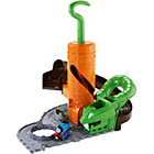 more details on Fisher-Price Take & Play Rattling Railsss.