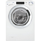 more details on Candy GVW45385TC Washer Dryer - White