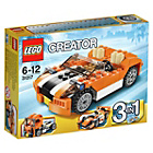 more details on LEGO® Creator Sunset Speeder - 31017.