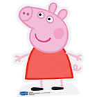 more details on Peppa Pig Cutout.
