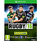more details on Rugby 15 Xbox One Game.