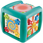 more details on ELC Giant Activity Cube.