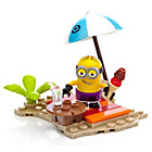 more details on Mega Bloks Despicable Me Dance Party.