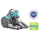 more details on Vax C85-MQ-Pe Mach Pets Bagless Cylinder Vacuum Cleaner