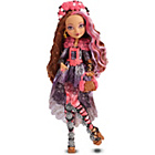 more details on Ever After High Cedar Wood Doll.