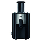 more details on Braun J500 Juicer - Black.