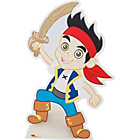 more details on Jake and the Neverland Pirates Cutout.
