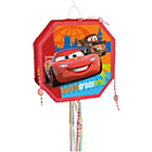 more details on Disney Cars Popout Pinata.