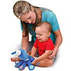 more details on Baby Einstein Rhythm of the Reef Octoplush