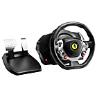more details on Guillemot TX Racing 458 Racing Wheel.