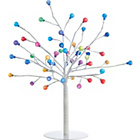 more details on Habitat Daphne Colour Changing 48 LED Decorative Tree.