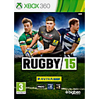 more details on Rugby 15 Xbox 360 Game.