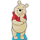 more details on Winnie The Pooh Cutout.