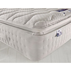 more details on Silentnight Leighton 2000Pkt Ltx Pill Double Mattress.