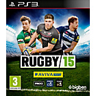 more details on Rugby 15 PS3 Game.