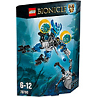 more details on LEGO® Bionicle Protector of Water - 70780.