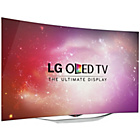 more details on LG 55EC930V 55 Inch Full HD Smart 3D OLED TV.