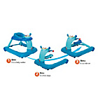 more details on Chicco 123 Activity Centre Baby Walker - Light Blue.