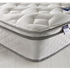 more details on Silentnight Miracoil Rivington Memory Kingsize Mattress.
