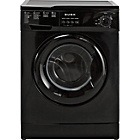 more details on Bush RET721B 7KG 1200 Spin Washing Machine - Black/Exp Del.