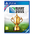 more details on Rugby World Cup 2015 PS4 Game.