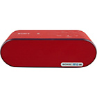 more details on Sony X2 Bluetooth Portable Speaker - Red.