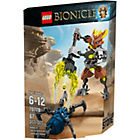 more details on LEGO® Bionicle Protect of Stone Toy - 70779