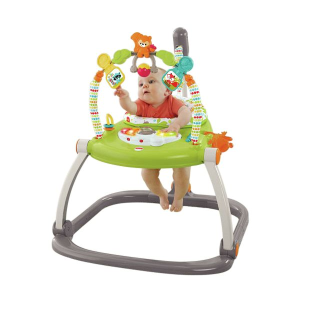 Buy Fisher Price Spacesave Jumperoo At Argos Co Uk Your Online Shop For Baby