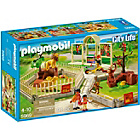 more details on Playmobil Large Zoo Set.