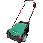 more details on Qualcast YT6702 Lawn Raker and Scarifier - 1300W.