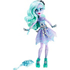more details on Monster High Ghostly Twyla Doll.