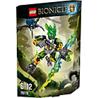more details on LEGO® Bionicle Protector of Jungle - 70778.