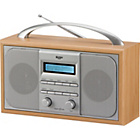 more details on Bush DAB Radio - Wood.