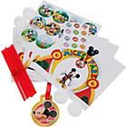 more details on Mickey Mouse Party Games - Pack of 3.