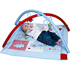 more details on Red Kite Bertie Bear Baby Gym.