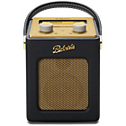 Roberts Radio Revival Mini Digital Radio - Black