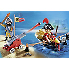 more details on Playmobil 5897 Pirate Carry Case.
